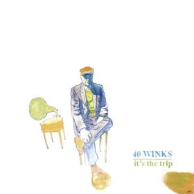 New 40 Winks album for 2011