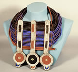 Images of woman in African traditional Arts