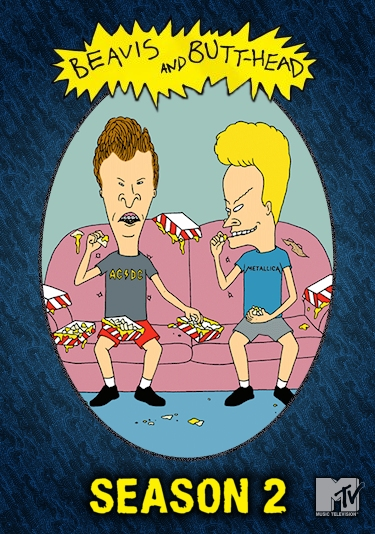 Beavis and Butt-head - Watch Full Episodes and Clips - TV.com