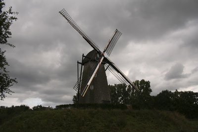 Windmill in Bokryk