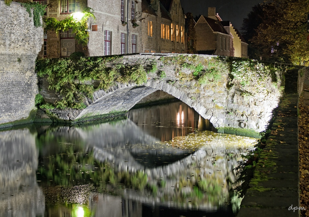 Home Exchange In Brugge Venice Ot The North