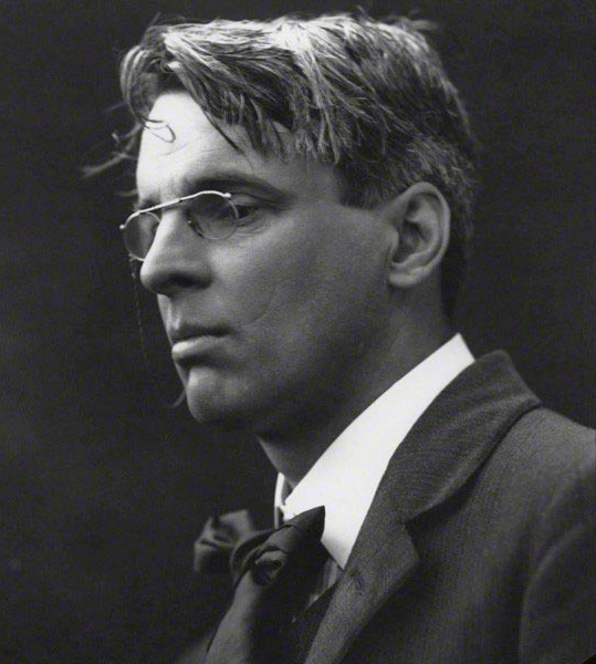 a biography of nobel prize winner william butler yeats Biography william butler yeats (wb yeats)  mythology nobel prize in literature the tower william b yeats was a great irish poet of the twentieth century he .