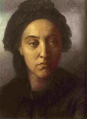 Christina Rossetti photo #6413, Christina Rossetti image