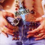 Madonna - Like A Prayer EP
