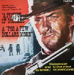 Ennio Morricone - A Fistful Of Dollars Album