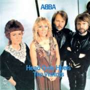 Abba - Head Over Heels LP