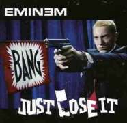 EMINEM - Just Lose It Super Clean/radio Edit/lp Vers./instrum. (all Vers. 4:08)