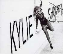 Kylie Minogue - Shocked Album