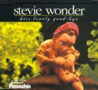 Stevie Wonder - Kiss Lonely Good-bye