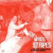 White Stripes - I Just Don't Know What To Do With Myself - Maxi Cd