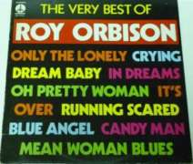 Roy Orbison - The Very Best Of Roy Orbison Album