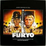 RYUICHI SAKAMOTO - Bande Originale Du Film 'Furyo' - 33T