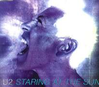 U2 - Staring At The Sun Single