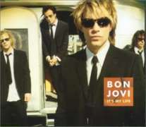 Bon Jovi - It's My Life Vinyl