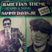 Sammy Davis jr. - Baretta's Theme