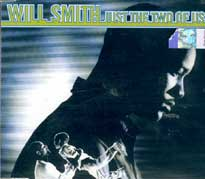 Will Smith - Just The Two Of Us Single