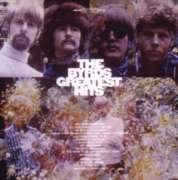 Byrds - The Byrds - Greatest Hits