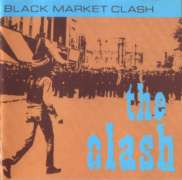 Clash - Black Market Clash Single