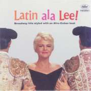 Peggy Lee - Latin A La Lee