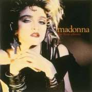 Madonna - Madonna: The First Album