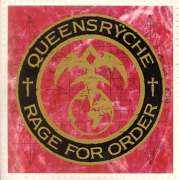 Queensryche - Rage For Order Record