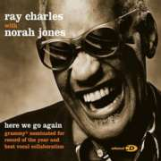 Here We Go Again - Ray Charles with Nora Jones
