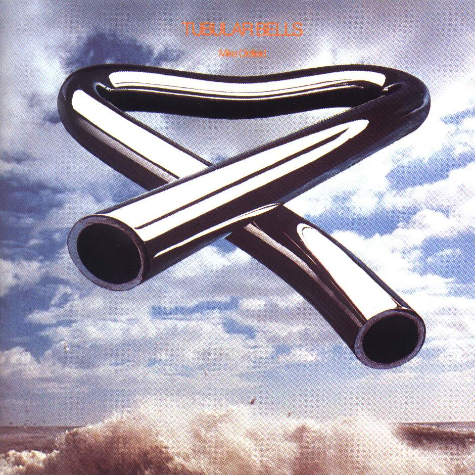 oldfield  mike  tubularbells  1973