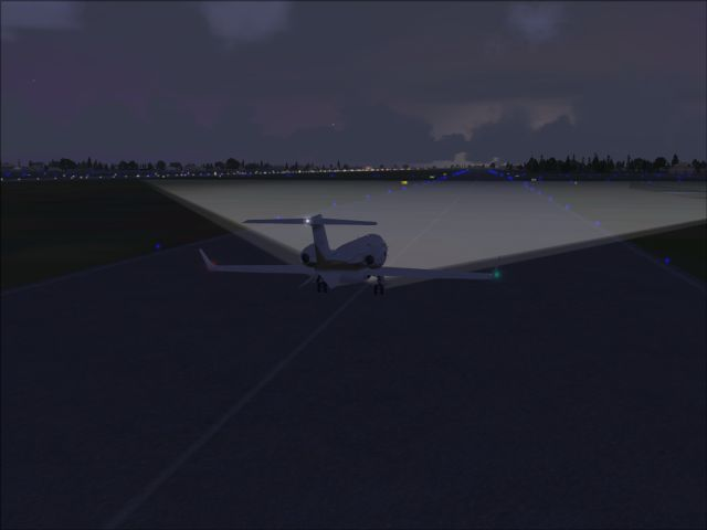 no landing and taxi lights anymore - MS FSX | FSX-SE Forum - The