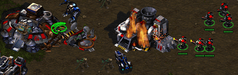 Download Starcraft Broodwar extra missions