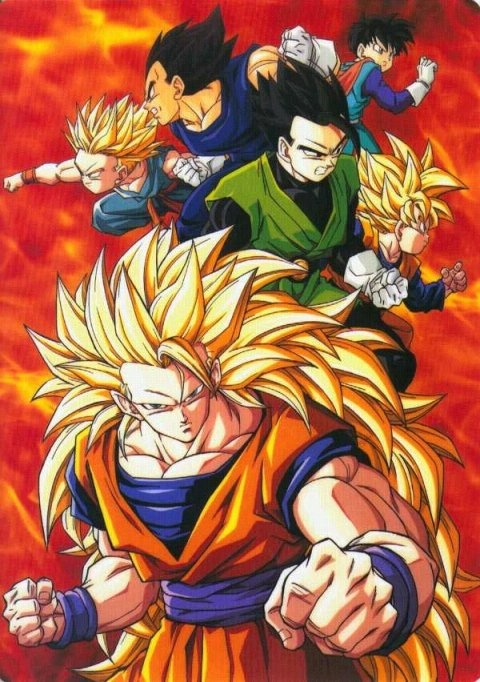 imagenes dragon ball