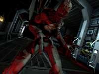 Hi mister cutie Doom 3 monster