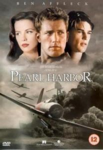 Screens Zimmer 1 angezeig: pearl harbor dvd