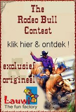 Verhuur Rodeostier, The rodeobullcontest ...