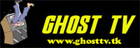 GhostTV Website