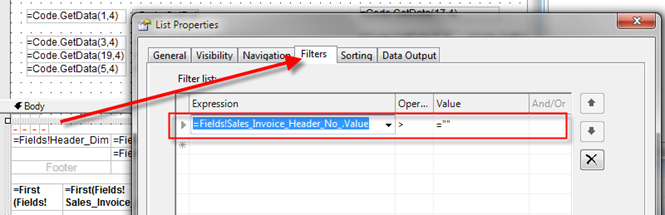 how to show multiple tables in rdlc