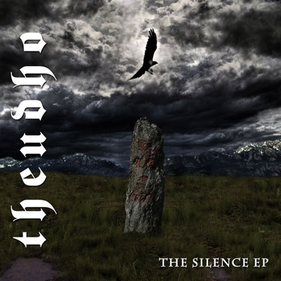 Theudho | The Silence EP